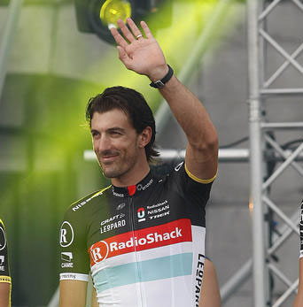 "Foto zu dem Text ""Cancellara:"