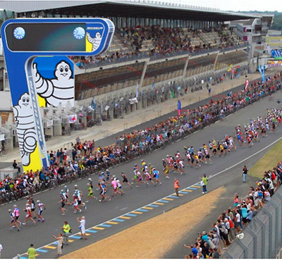 "Foto zu dem Text ""24 Heures Velo Le Mans: Anthony Geslin ist dabei"""