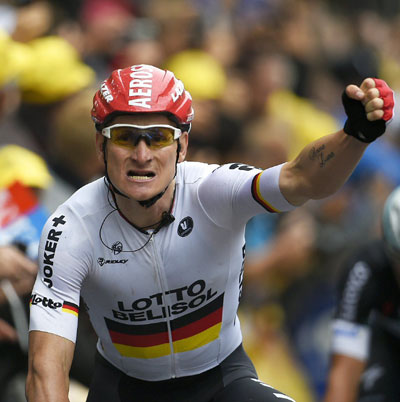 "Foto zu dem Text ""Greipel siegt in Reims"""