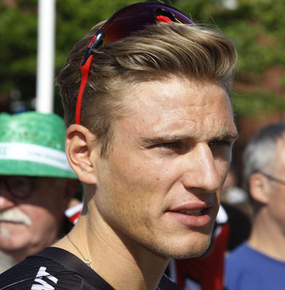 "Foto zu dem Text ""Kittel beendet Saison in Münster, Barguil will bei Il Lombardia in Top Ten"""