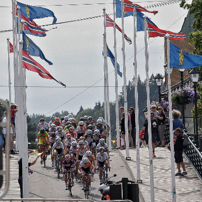"Foto zu dem Text ""Live-Stream zur 2. Etappe der Ladies Tour of Norway"""