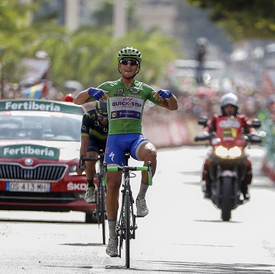 "Foto zu dem Text ""Highlight-Video der 13. Vuelta-Etappe"""