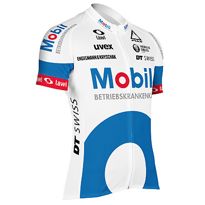 "Foto zu dem Text ""Merkur Cycling wird BKK Mobil Oil Cycling Team"""