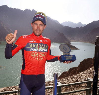 "Foto zu dem Text ""Highlight-Video der 4. Etappe der Dubai Tour"""