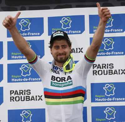 "Foto zu dem Text ""Highlight-Video des 116. Paris - Roubaix"""
