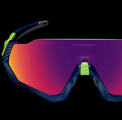 "Foto zu dem Text ""Oakley: Neue Performance-Brillen ""Flight Jacket"" und ""Field Jacket"" """