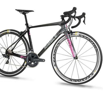 "Foto zu dem Text ""Ribble Cycles: Limited Edition ""Giro d'Italia"" des R872"""