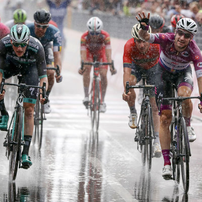"Foto zu dem Text ""Highlight-Video der 17. Etappe des Giro d´Italia"""