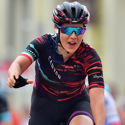 "Foto zu dem Text ""Video: Die 2. Etappe der Lotto Thüringen Ladies Tour"""