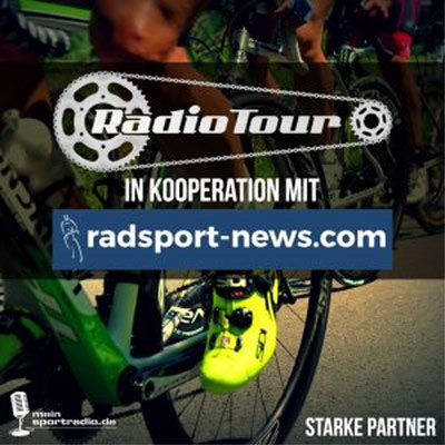 "Foto zu dem Text ""Podcast: Der Parcours der Tour de France 2019"""