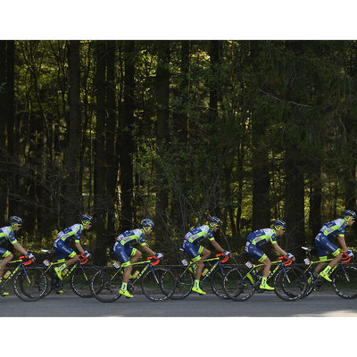 "Foto zu dem Text ""Wanty – Groupe Gobert: Attacke als Auftrag! """