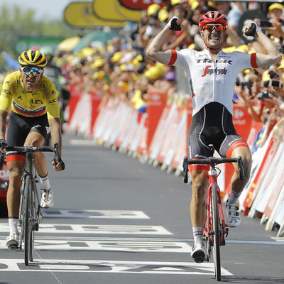 "Foto zu dem Text ""Highlight-Video der 9. Etappe der Tour de France"""