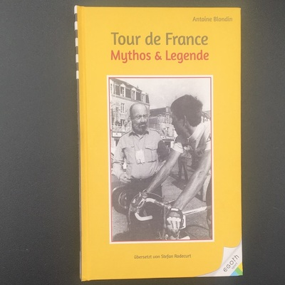 "Foto zu dem Text ""Tour de France - Mythos und Legende"""