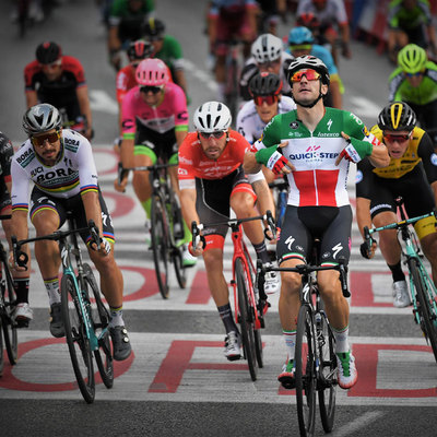 "Foto zu dem Text ""Highlight-Video der 21. Etappe der Vuelta a Espana"""