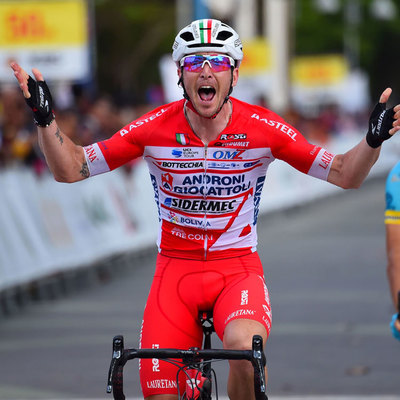 "Foto zu dem Text ""Das Finale der 3. Etappe der Tour of Hainan im Video"""