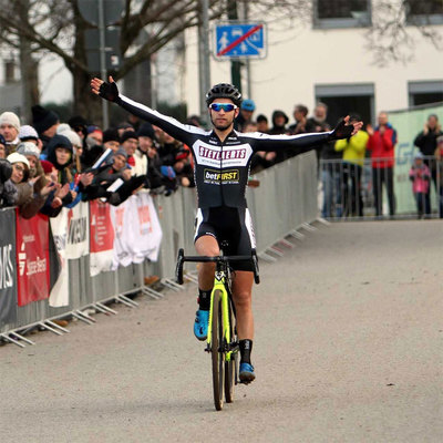 "Foto zu dem Text ""Cross in Bensheim: Meisen und Brandau die Top-Favoriten"""