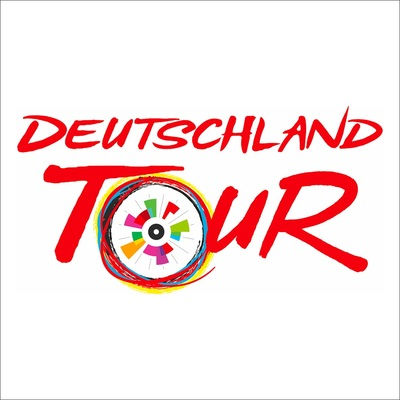 "Foto zu dem Text ""Route der Deutschland Tour in der Video-Animation"""