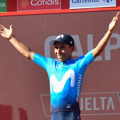 "Foto zu dem Text ""Highlight-Video der 2. Vuelta-Etappe"""