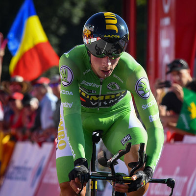 "Foto zu dem Text ""Highlight-Video der 10. Vuelta-Etappe"""