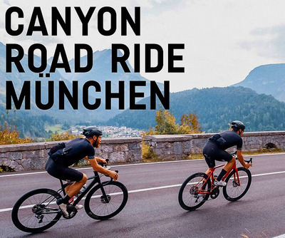 "Foto zu dem Text ""Canyon Road Rides: Test auf Tour"""