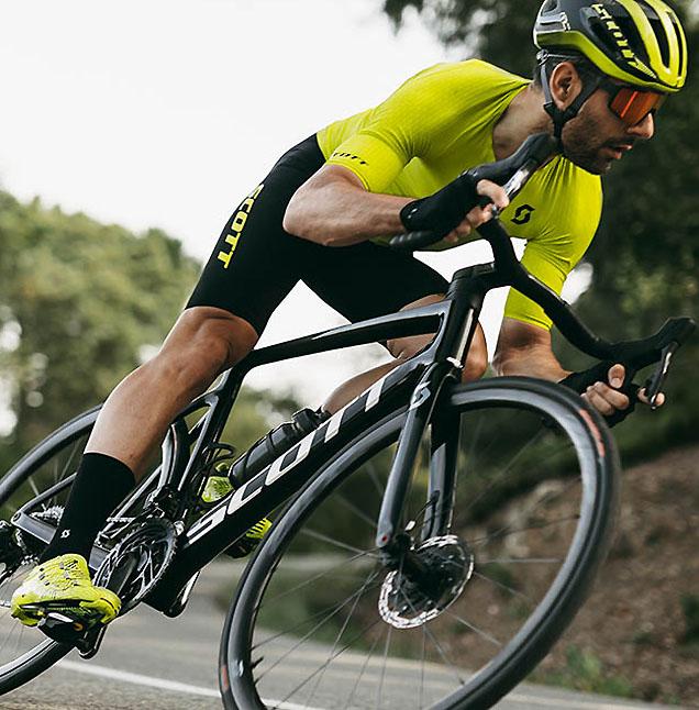"Scott Sports: neue Aero Kits ""Kinetech"" | radsport news.at"
