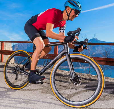 "Foto zu dem Text ""Specialized S-Works Tarmac: Ohne Optimierungs-Potenzial"""