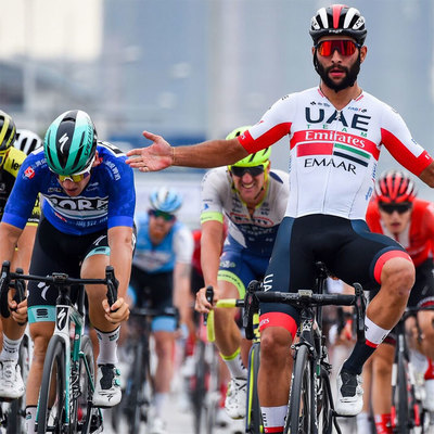 "Foto zu dem Text ""Highlight-Video der 5. Etappe der Tour of Guangxi"""