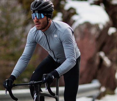 "Foto zu dem Text ""Sportful Intensity Jacket: mit Polartec Alpha und NeoShell"""