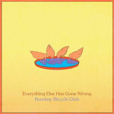 "Foto zu dem Text ""Bombay Bicycle Club: Everything Else Has Gone Wrong"""