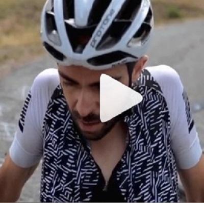 """Contador: """"Everesting-Wahnsinn abgeschlossen"""""""