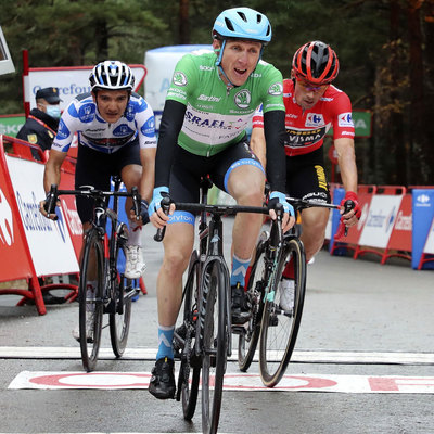 "Foto zu dem Text ""Highlight-Video der 3. Vuelta-Etappe """