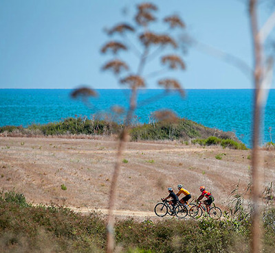 "Foto zu dem Text ""Bedrock GravelFest Cyprus: ""Gravel is a Spirit"""""
