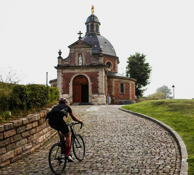 "Foto zu dem Text ""We Ride Flanders: Auf September verschoben"""