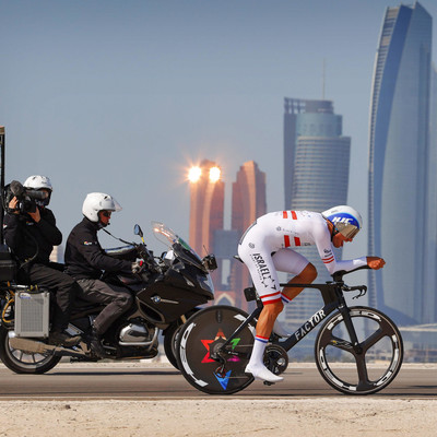 "Foto zu dem Text ""Highlight-Video: Die 2. Etappe der UAE Tour"""