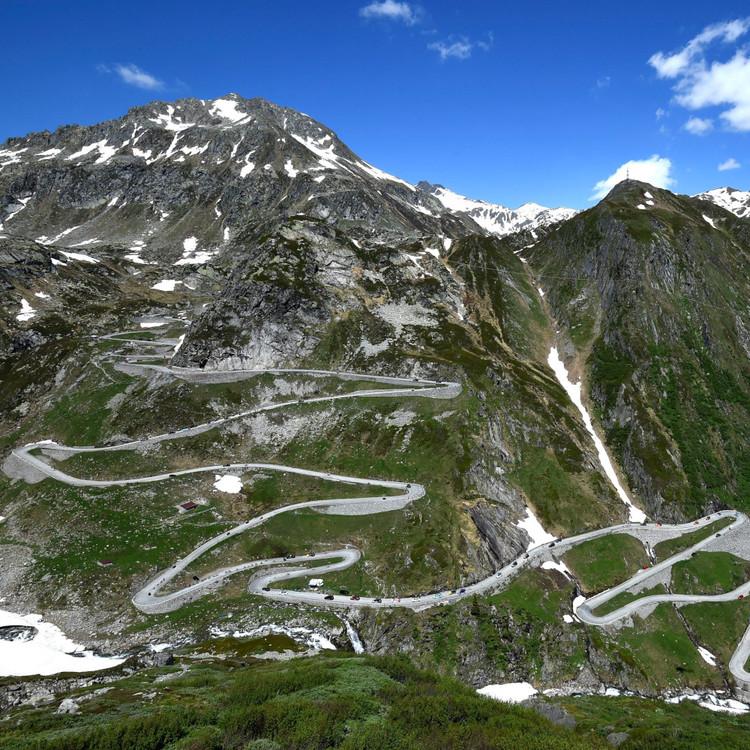 Tour De Suisse Muss Nach Der 8 Auch Die 6 Etappe Verlegen Radsport News Com