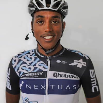 """Photo for the text """"Henok Mulubrhan: Talent from the Asmara cycling stronghold"""""""