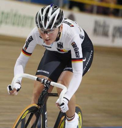 Radsport Frauen Olympia