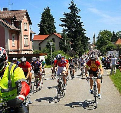 Kelheim 24 Stunden Rennen