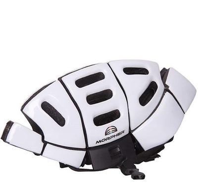 faltbarer fahrradhelm wandern im winter ausr stung. Black Bedroom Furniture Sets. Home Design Ideas