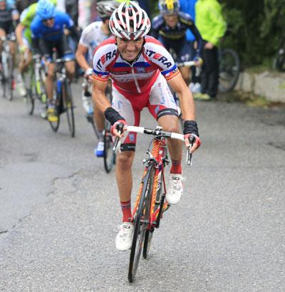 Lombardei Rundfahrt