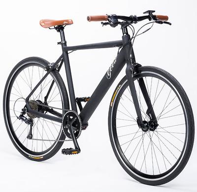 geero ein e bike fast wie ein normales fahrrad radsport. Black Bedroom Furniture Sets. Home Design Ideas
