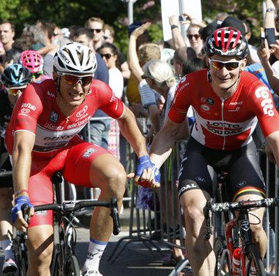 Radsport-News