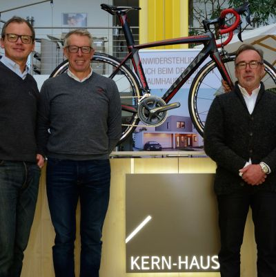 weifenbach will bei team kern haus seine erfahrung einbringen radsport. Black Bedroom Furniture Sets. Home Design Ideas