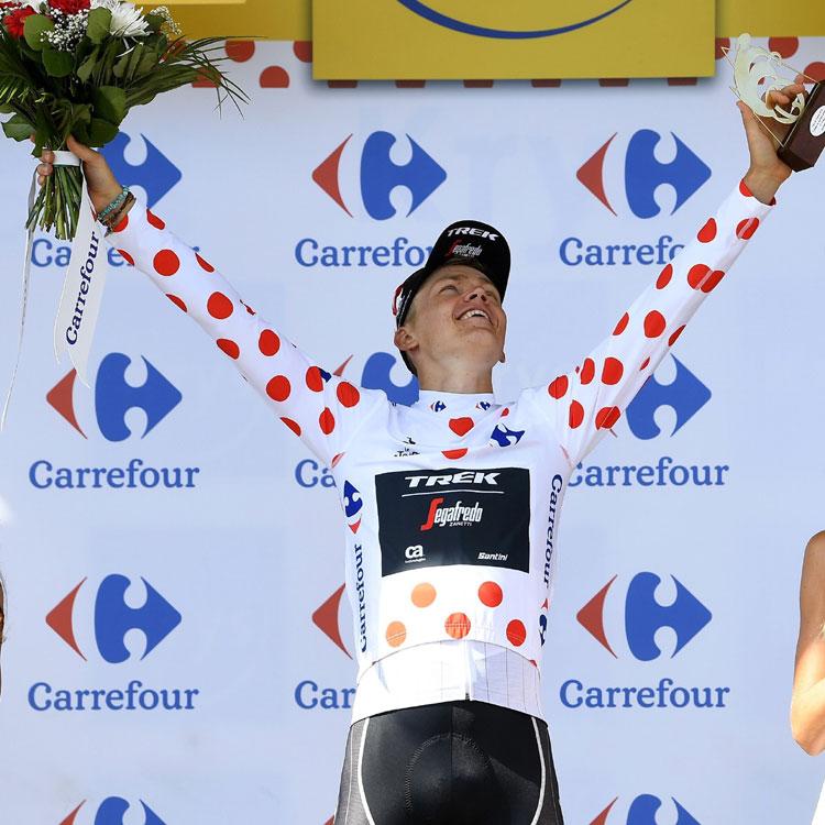 Tour De France Bergtrikot