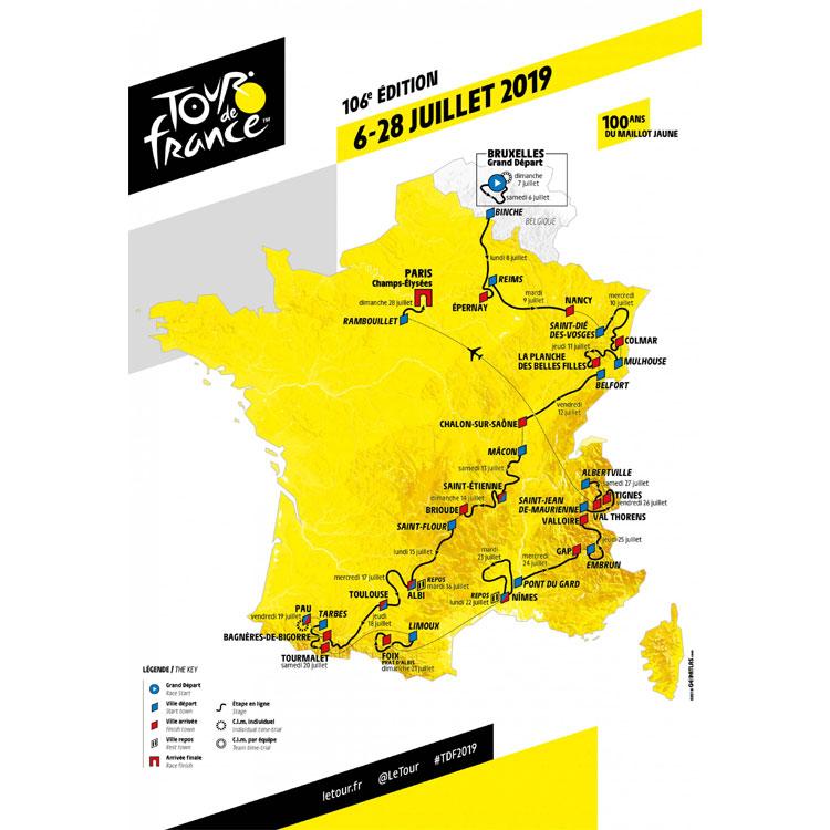 Tour de France 2019 | radsport-news.com
