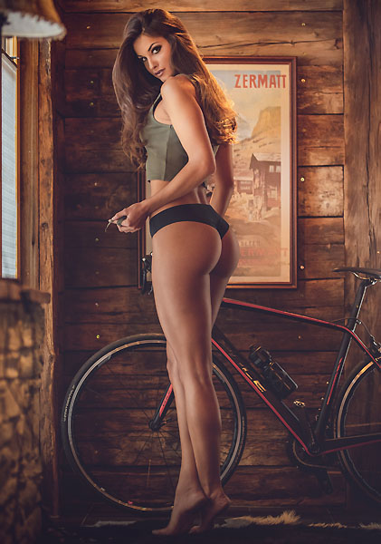 the sexy cycling calendar 2019 bew hrtes und neues. Black Bedroom Furniture Sets. Home Design Ideas