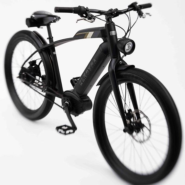 Electracafé Moto Go E Bike Im Retro Styling Radsport Newscom